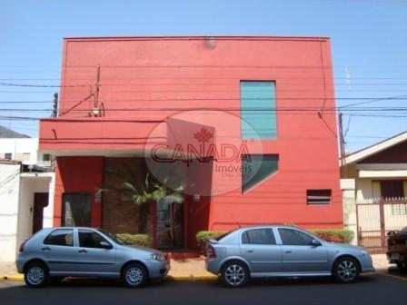 Imóvel: Imovel Comercial em Ribeirao Preto no Bairro Santa Cruz