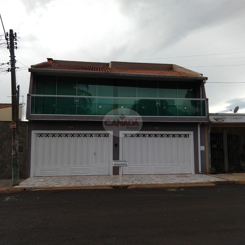 Imóvel: Casa em Ribeirao Preto no Bairro Quintino Facci Ii