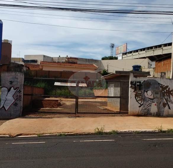 Imóvel: Terreno em Ribeirao Preto no Bairro Jardim Palma Travassos