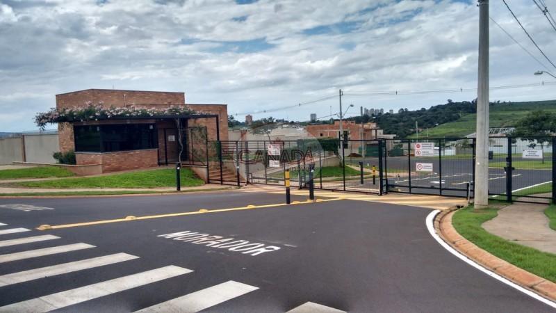 Imóvel: Terreno em Bonfim Paulista no Bairro Quintas De São José