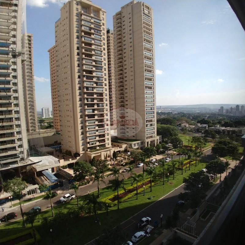 Imóvel: Apartamento em Ribeirao Preto no Bairro Mirante Morro Do Ypê
