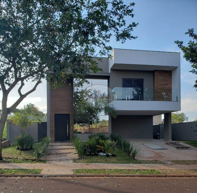 Imóvel: Casa Em Condominio em Bonfim Paulista no Bairro Alphaville
