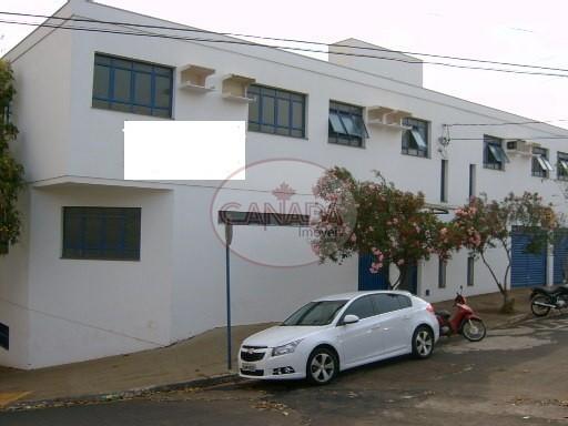 Imóvel: Sala em Ribeirao Preto no Bairro Jardim Anhanguera