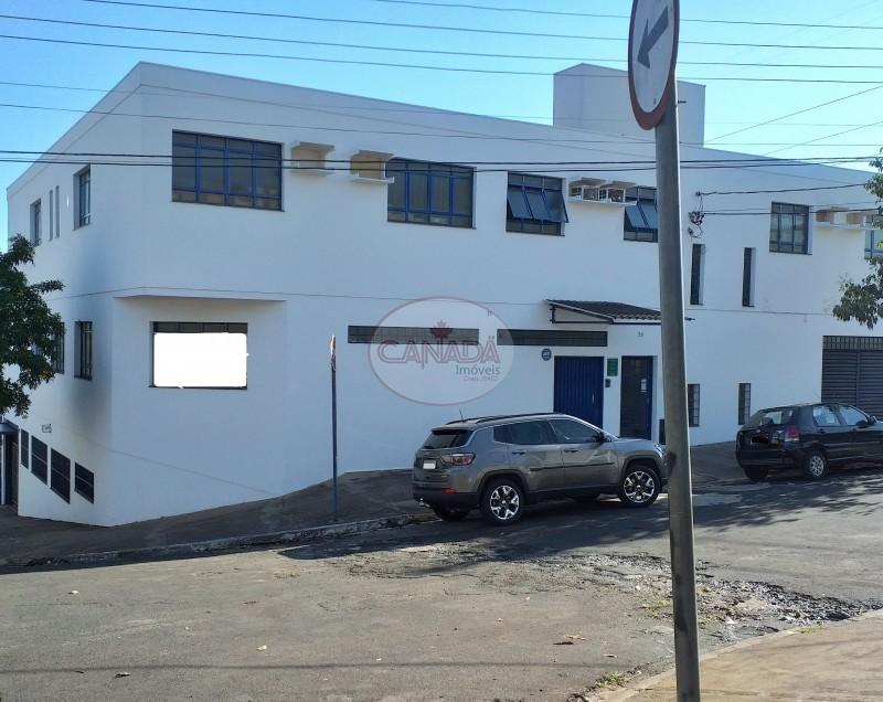 Imóvel: Salao em Ribeirao Preto no Bairro Jardim Anhanguera