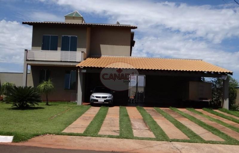 Imóvel: Casa Em Condominio em Cravinhos no Bairro Cond. Ana Carolina
