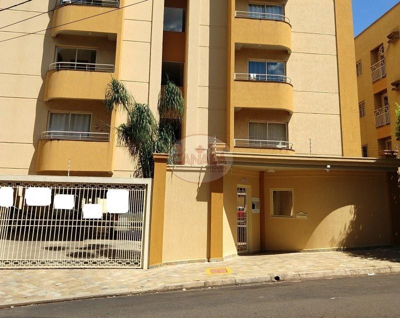 Imóvel: Apartamento em Ribeirao Preto no Bairro Parque Ind. Lagoinha