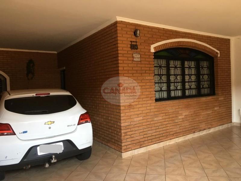 Imóvel: Casa em Ribeirao Preto no Bairro Monte Alegre