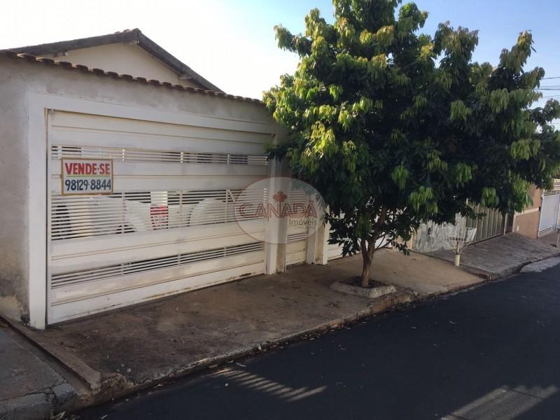 Imóvel: Casa em Ribeirao Preto no Bairro Castelo Branco Novo