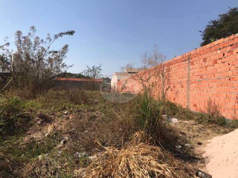 Imóvel: Terreno em Ribeirao Preto no Bairro Jardim Das Palmeiras