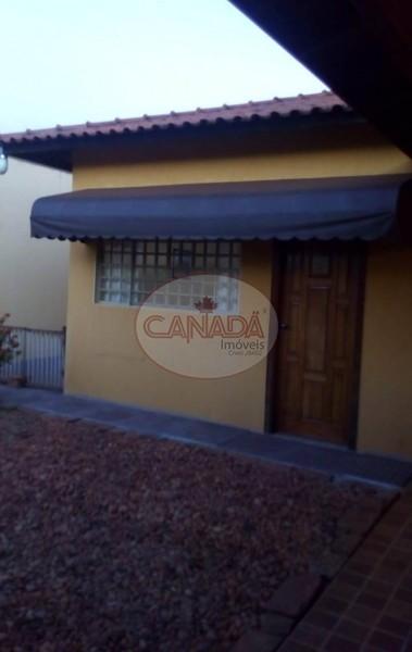 Imóvel: Casa em Ribeirao Preto no Bairro Portal Do Alto