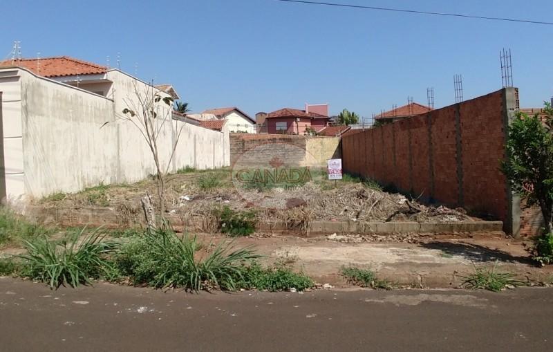 Imóvel: Terreno em Ribeirao Preto no Bairro Jardim California