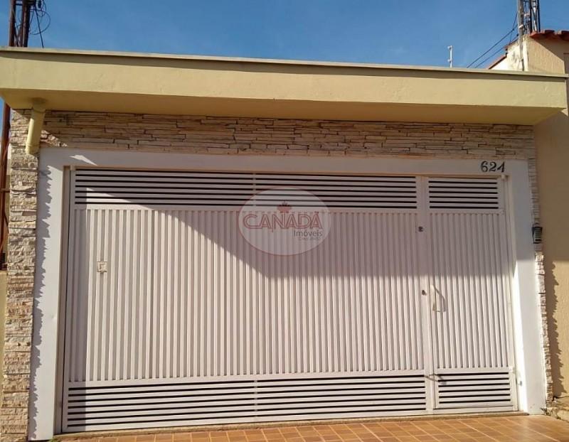 Imóvel: Casa em Ribeirao Preto no Bairro Parque Bandeirantes