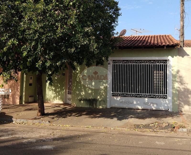 Imóvel: Casa em Ribeirao Preto no Bairro Ouro Branco