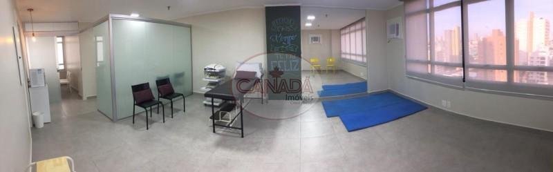 Imóvel: Sala em Ribeirao Preto no Bairro Centro
