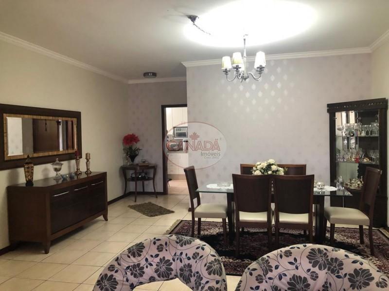 Imóvel: Apartamento em Ribeirao Preto no Bairro Jardim Sumare