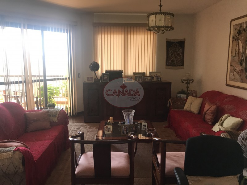 Imóvel: Apartamento em Ribeirao Preto no Bairro Higienopolis