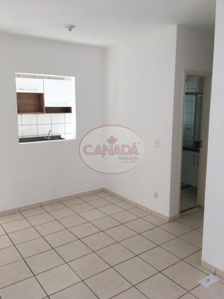 Imóvel: Apartamento em Ribeirao Preto no Bairro Lagoinha