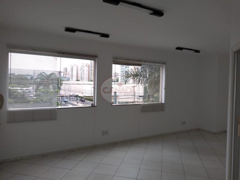 Imóvel: Sala em Ribeirao Preto no Bairro Jardim California