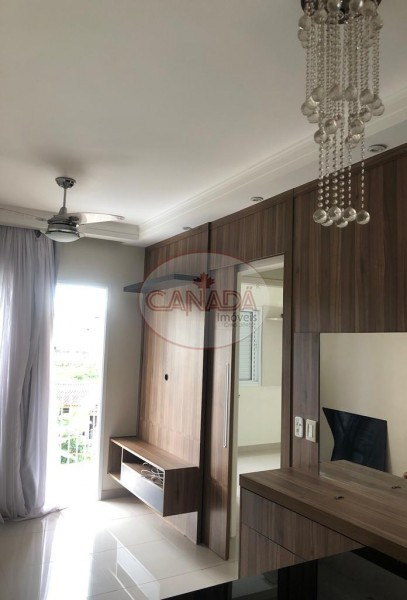 Imóvel: Apartamento em Ribeirao Preto no Bairro Sumarezinho