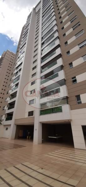 Imóvel: Apartamento em Ribeirao Preto no Bairro Santa Angela