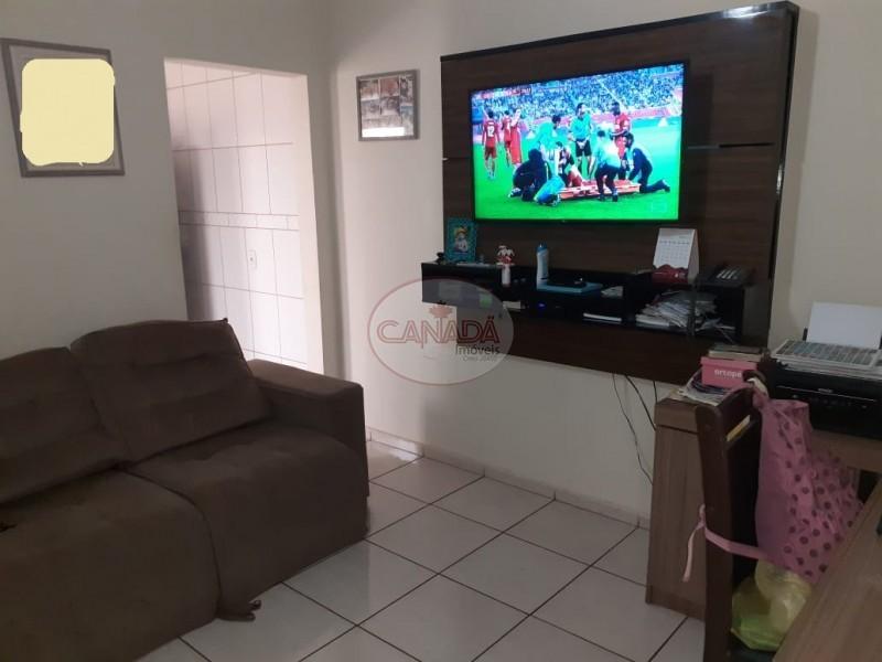 Imóvel: Casa em Ribeirao Preto no Bairro Parque Sao Sebastiao