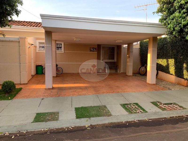Imóvel: Casa em Ribeirao Preto no Bairro Condominio Jequitiba