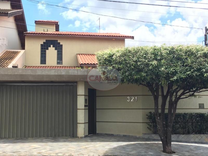 Imóvel: Casa em Ribeirao Preto no Bairro Lagoinha