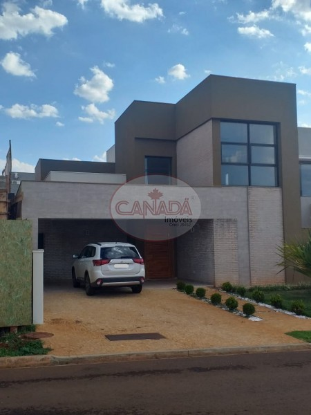 Imóvel: Casa Em Condominio em Ribeirao Preto no Bairro Quinta Da Primavera