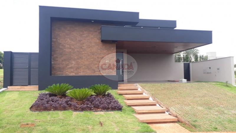 Imóvel: Casa Em Condominio em Ribeirao Preto no Bairro Alphaville