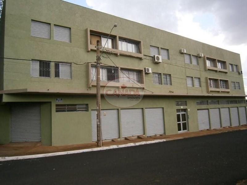 Imóvel: Apartamento em Ribeirao Preto no Bairro Jardim Independencia