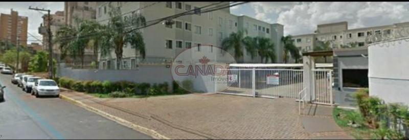 Imóvel: Apartamento em Ribeirao Preto no Bairro Monte Alegre