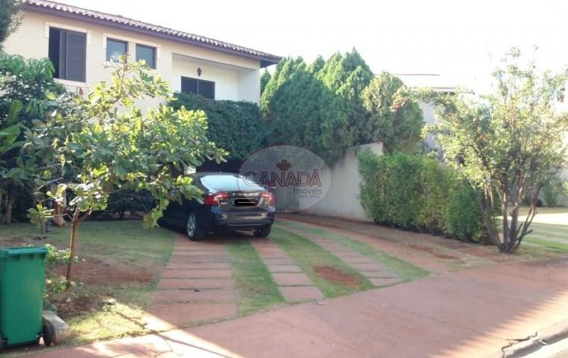 Imóvel: Casa Em Condominio em Ribeirao Preto no Bairro Bonfim Paulista