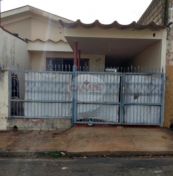 Imóvel: Casa em Ribeirao Preto no Bairro Sumarezinho