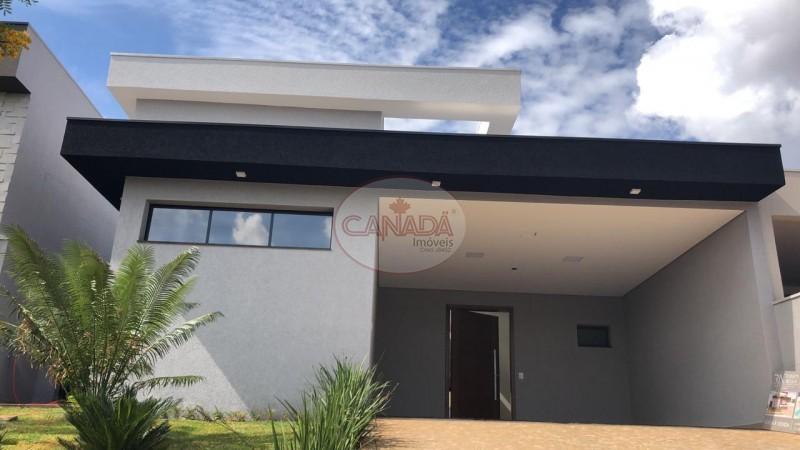 Imóvel: Casa Em Condominio em Ribeirao Preto no Bairro Condominio San Marco I