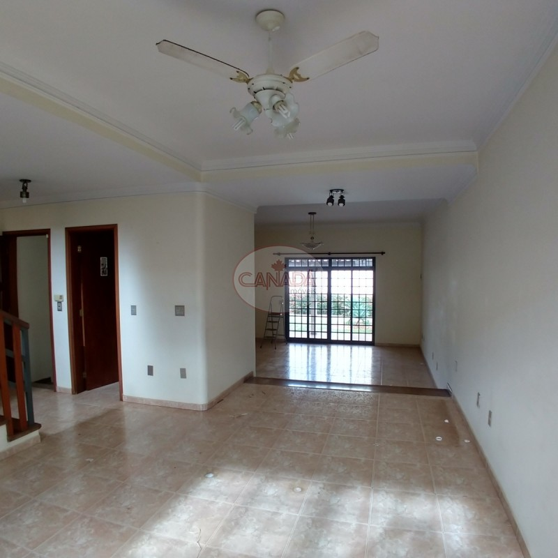 Imóvel: Casa em Ribeirao Preto no Bairro Nova Ribeirania
