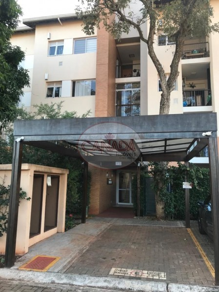 Imóvel: Apartamento em Ribeirao Preto no Bairro Jardim Sao Jose