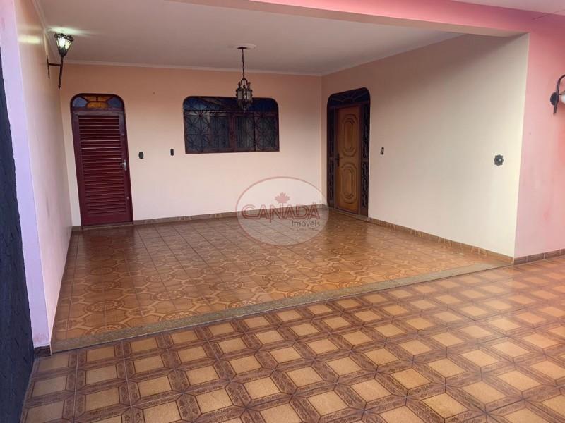 Imóvel: Casa em Ribeirao Preto no Bairro Jardim Palma Travassos