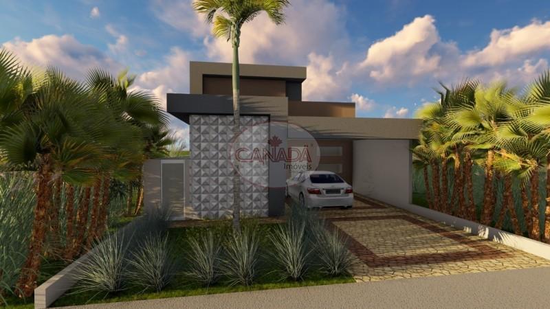 Imóvel: Casa Em Condominio em Ribeirao Preto no Bairro Cond.sao Marcos