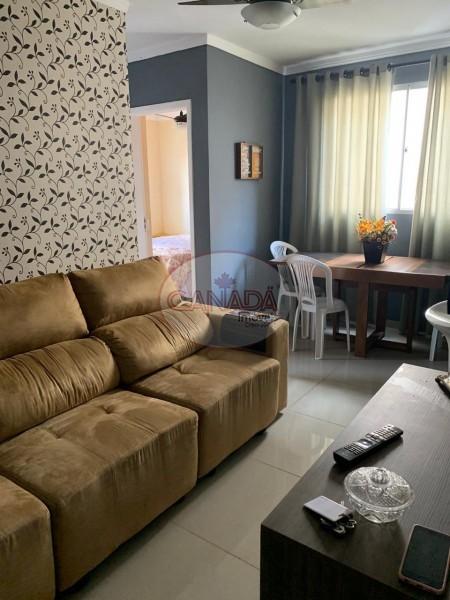 Imóvel: Apartamento em Ribeirao Preto no Bairro Parque Sao Sebastiao