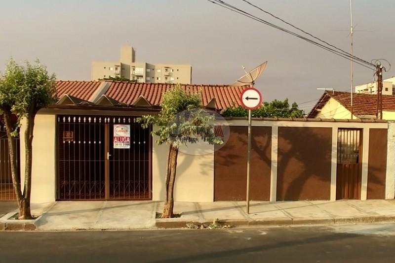Imóvel: Casa em Ribeirao Preto no Bairro Santa Cruz