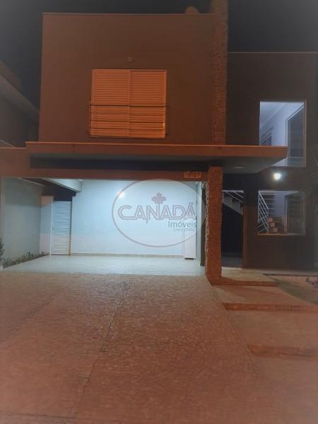 Imóvel: Casa Em Condominio em Ribeirao Preto no Bairro Recreio Das Acacias
