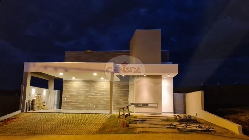 Imóvel: Casa Em Condominio em Ribeirao Preto no Bairro Quintas De São José