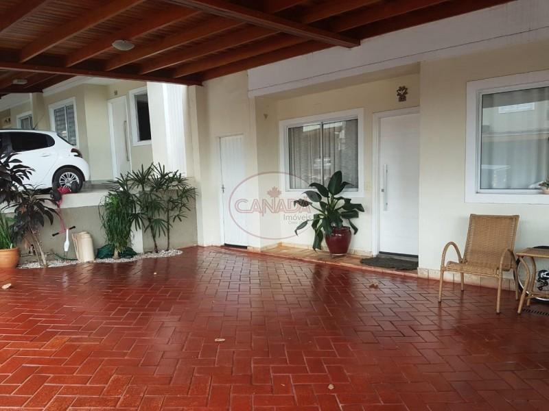 Imóvel: Casa Em Condominio em Ribeirao Preto no Bairro Condominio Hibisco