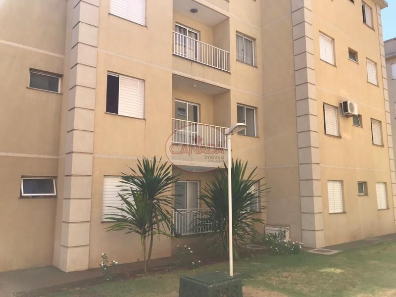 Imóvel: Apartamento em Ribeirao Preto no Bairro Ipiranga