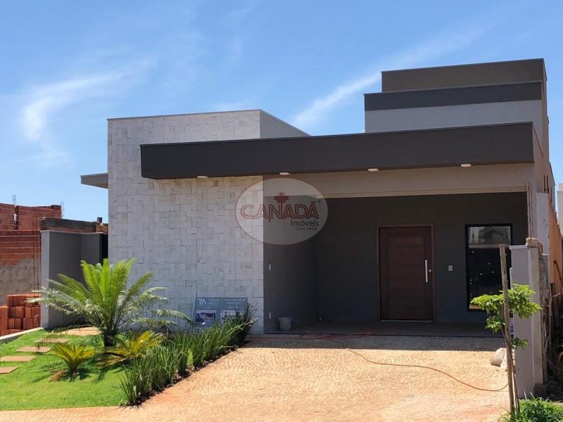 Imóvel: Casa Em Condominio em Ribeirao Preto no Bairro Jardim Valencia
