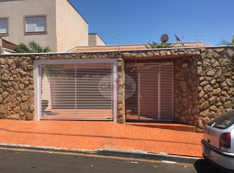 Imóvel: Casa em Ribeirao Preto no Bairro Jardim Palmares