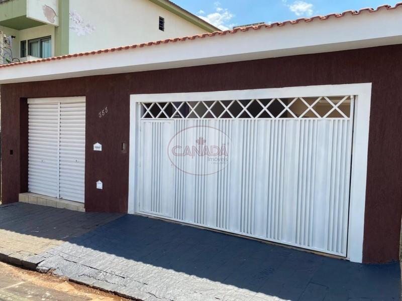 Imóvel: Casa em Ribeirao Preto no Bairro Jardim Paulistano