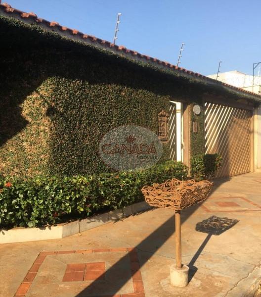 Imóvel: Casa em Ribeirao Preto no Bairro Jardim Santa Luzia