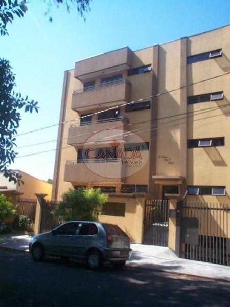 Imóvel: Apartamento em Ribeirao Preto no Bairro Castelo Branco Novo