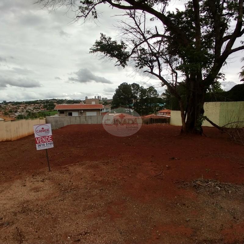 Imóvel: Terreno em Ribeirao Preto no Bairro Ribeirania